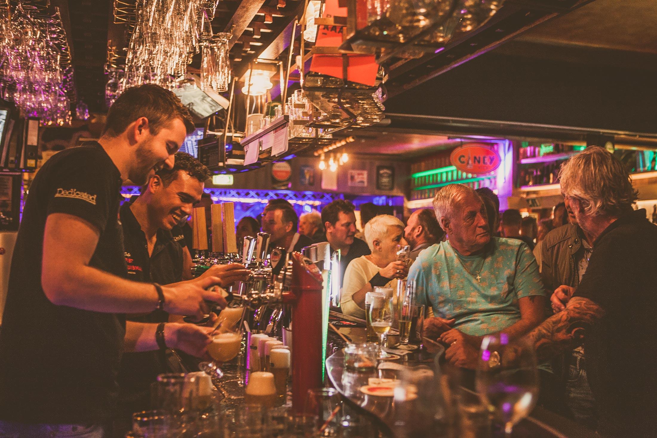 Speciaalbier Café Nijmegen