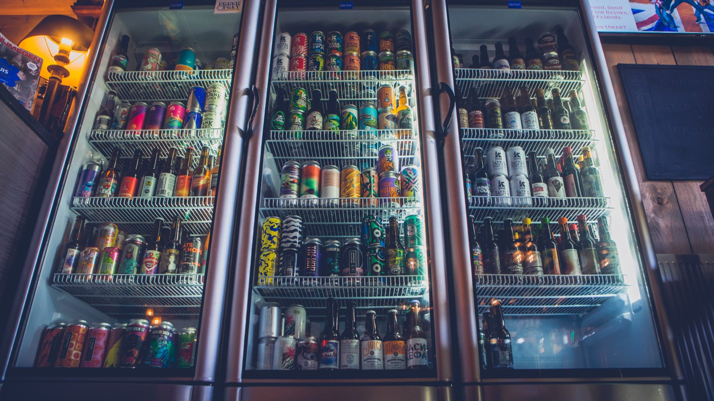 Over Café Piet Huisman, Speciaalbiercafé Nijmegen