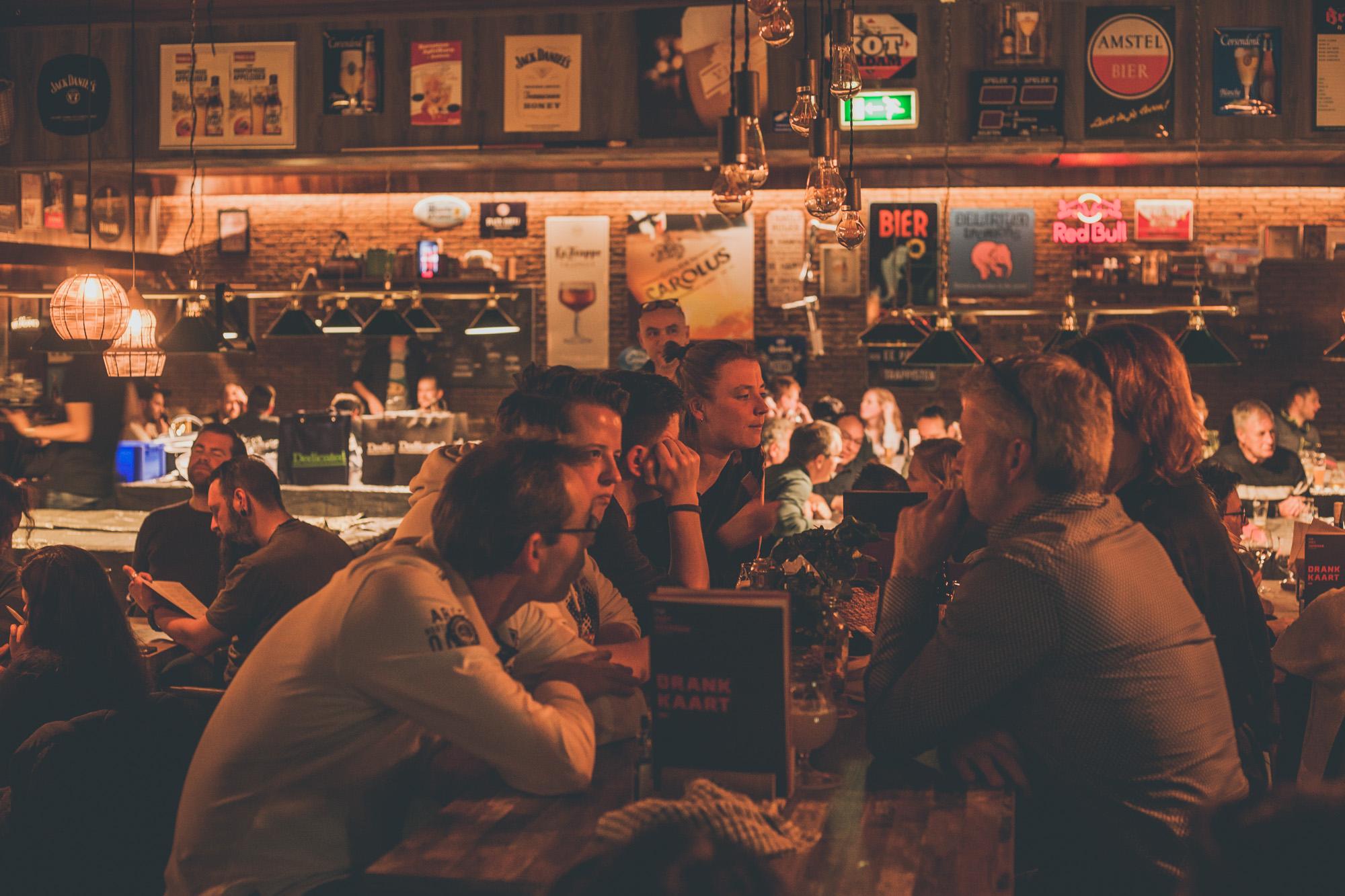 Speciaalbier Cafe Piet Huisman - Pubquiz Nijmegen